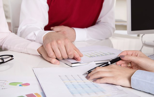 Planowanie spłaty długów