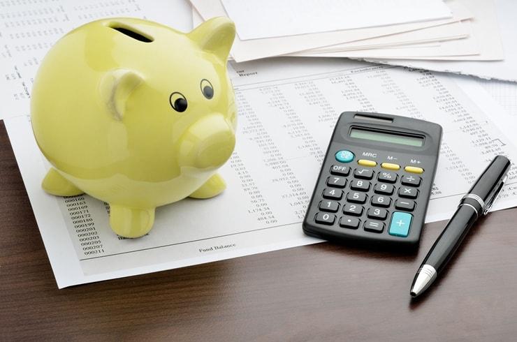 Skarbonka, kalkulator i podsumowanie zobowiązań kredytowych