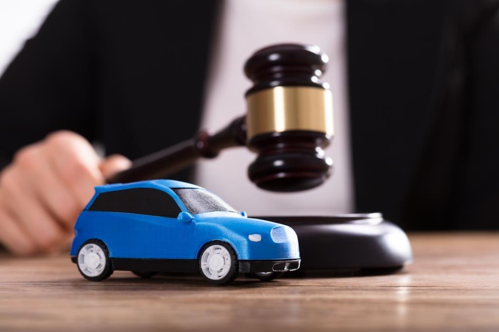 Licytacje komornicze – samochody